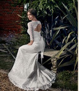 Spring/Summer 2014 Bridal Trends. Desktop Image