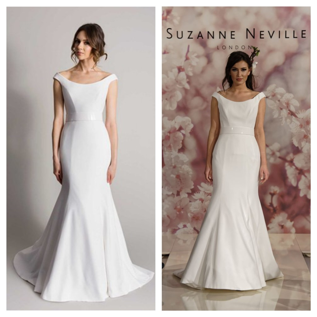 Suzanne Neville Songbird Collection. Coming soon to Eleganza Sposa.. Desktop Image