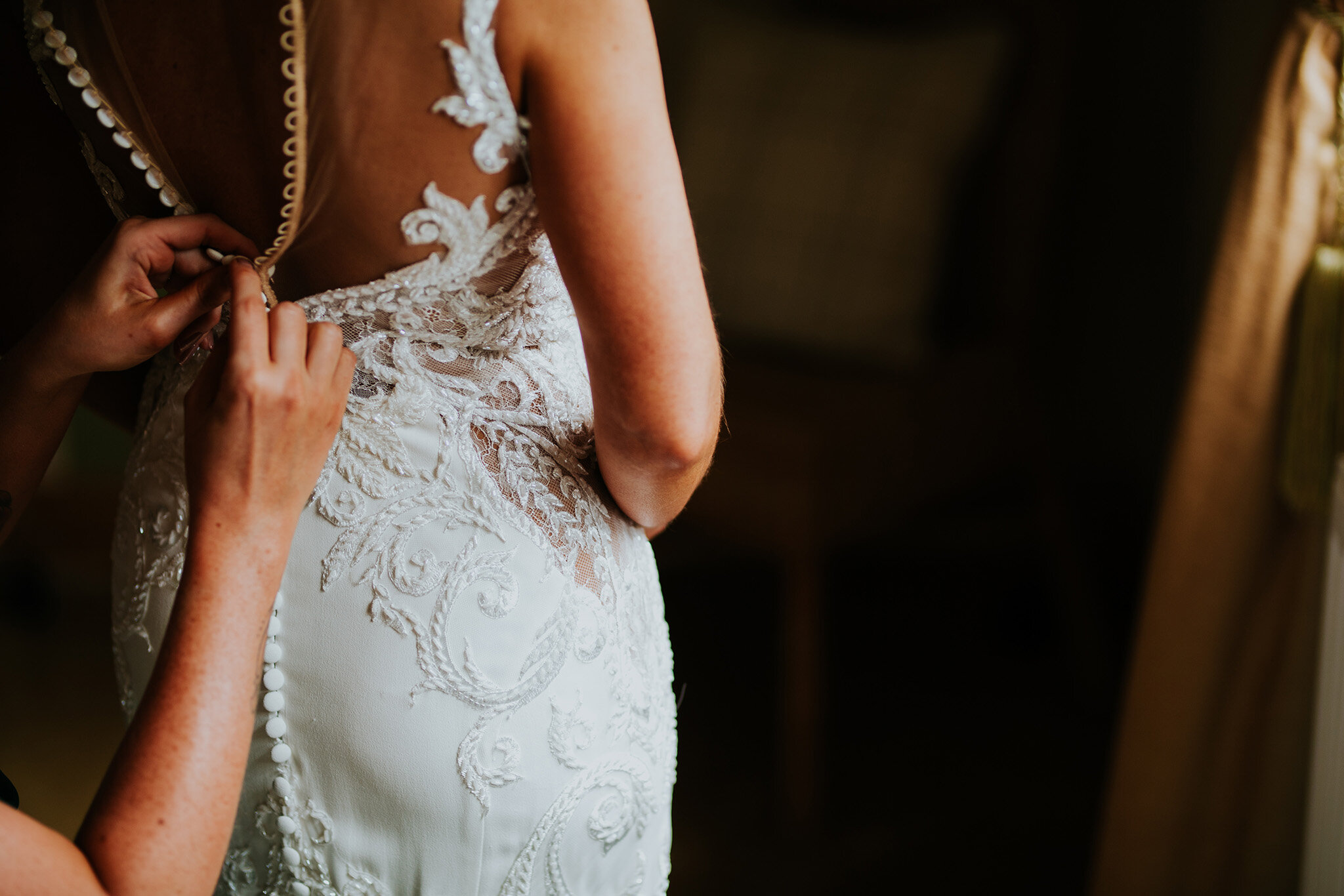 Eleganza Advice: 5 Tips for the Best Wedding Dress Shopping Experience Image